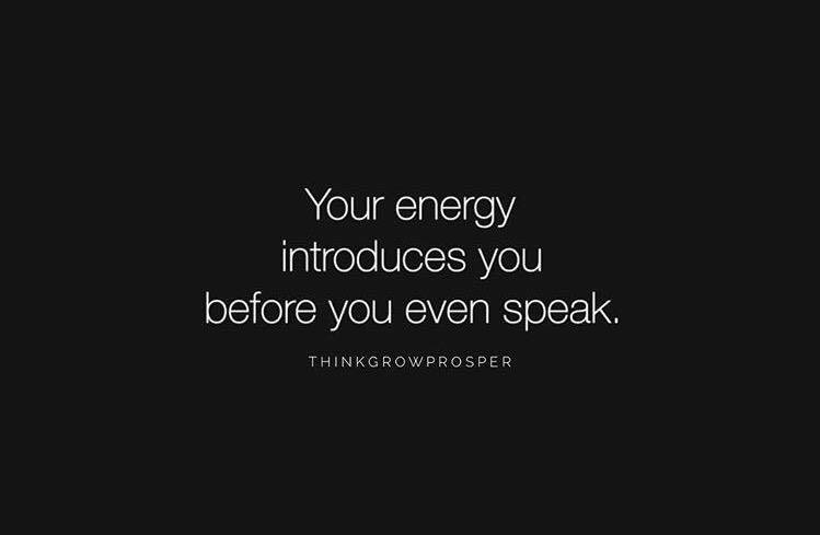your-energy